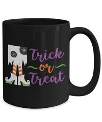 Witchy trick or treat halloween $18.95
