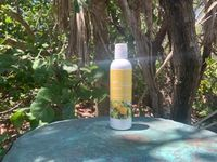 PURIFY Lemon Body and hand cream, homemade cream, Natural cream, 100% Pure essential oil cream, 4oz $5.50