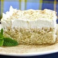 Snickerdoodle Cake I, photo by naples34102
