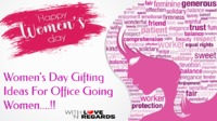 Women's Day Gifting Ideas For Office Going Women...!! https://www.withlovenregards.com/blog/womens-day-gifting-ideas-for-office-going-women/  #WomensDay #WomensDayGifting #GiftingIdeas #Flowers #OnlineFlowerDeliveryinPune #FlowerBouquet #Withlove...