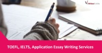 Our editing expertise will certify that your TOEFL essay, IELTS essay, Personal Statement, Statement of Purpose, CV, Letter of Recommendation or any other written work accompanying your graduate school application has the essential ingredients of being bo...