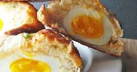 This Surprise Biscuit Recipe Is The Breakfast Gift Of A Lifetime