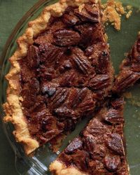 For a sure-fire winner this time of year, nothing beats pecan pie. Let your little helpers add the pecans and chocolate chips, then measure and mix the easy fil