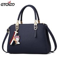 women handbag 2018 new messenger bags leather bags women leather bags spring $37.98