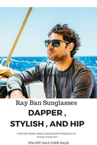 25% OFF Sale Ray Ban Sunglasses