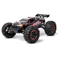 XLF X03 1/10 2.4G 4WD 60km/h Brushless RC Car Model Electric Off-Road RTR Vehicles