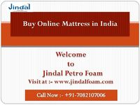 Buy Online Mattress in India. Shop from the widest range of mattresses including Aliva, Alloy, Comfort Line, DZIRE, E Spina, E Spine +, ESPINE, Luxrinq, https://bit.ly/2NzF0xI