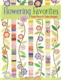 Flowering Favorites from Piece O' Cake Designs by Becky Goldsmith http://www.amazon.com/dp/157120220X/ref=cm sw r pi dp RcrPtb1TKG55T1E8