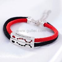 Engraved North Star Couple Bracelets Valentines Gift https://www.gullei.com/engraved-north-star-couple-bracelets-valentines-gift.html