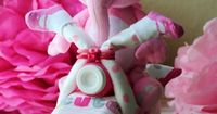 Baby Shower gifts. Ideals for shower gifts, so many babies lately. And I have a grandbaby on the way.