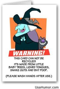 Funny halloween 2014 witches saying