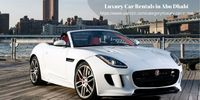 Luxury Car Rentals in Abu Dhabi is a best way to experience the best luxurious car driving in your trip. UAE Top 10 brought you the list of top car rentals providers across the Abu Dhabi in a single click only. http://bit.ly/2GzODIF