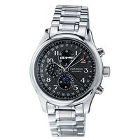 GUANQIN Leather Mechanical Wristwatch for Men $99.99