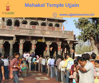 Ujjain Tourism is offering tour & travels for Mahakaleshwar Temple. It is one of the 12 Jyotirlingas in India, the lingam at the Mahakala is believed to be swayambhu (born of itself).http://www.ujjaintourism.in/ujjain-darshan/