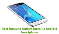 How To Root Samsung Galaxy Express 3 Android Smartphone