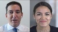 Alexandria Ocasio-Cortez Talks to Glenn Greenwald About the Democratic Party and 2018 Midterms June 2018