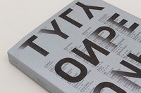 Type Only Cover Editorial 1.jpg 595�—395 pixels