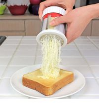 Cheese Shredder $18.29