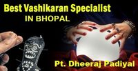 Vashikaran Specialist In Bhopal And Indore