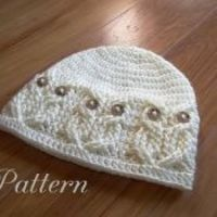 It's a Hoot Owl Hat - via
