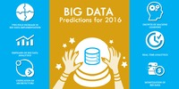 It is ceremonial for tech gurus to make predictions about technology and the trends at the beginning of the year. With Big Data already being seen as the next trillion dollar technology, multitudes of predictions were made by the specialists and influence...