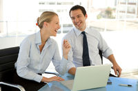 Top Secret: Laughter In The Workplace Can Create A Great Place To Work