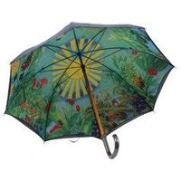 Ghibli Museum Shop 8 Ribs Umbrella