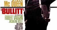 Movie Poster Shop Presents 100 Best Selling Movie Posters - Bullitt (1968)