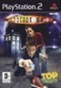 SONY Top Trumps Dr Who PS2 Top Trumps: Dr Who - Playstation 2 Game http://www.comparestoreprices.co.uk/playstation-2-games/sony-top-trumps-dr-who-ps2.asp