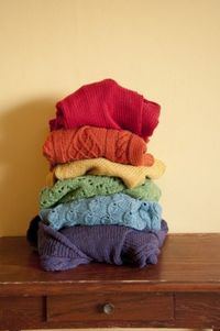 Andi Satterlund: The Top 5 Lessons I've Learned from Knitting Sweaters