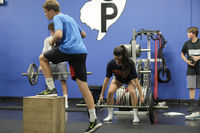 Field Hockey Trainers - Sports Trainers - Annex Sports Performance Center