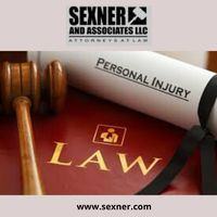 Mitchell S. Sexner & Associates LLC are Chicago Personal Injury Attorneys. de-fense practice can help if you have been accused of a crime. Our lead attorney, Mitch Sexner, has won numerous awards for his work in criminal law.