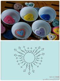 GALA�'��'ˆ�€�‰‹工�€�'��'ˆ�€DIY�€�‹��Š��€�–�‡,Crochet Crafts for Kids, Free Printable Crochet Projects, Crochet Patterns, Tutorial, crafts, wool crafts, c...