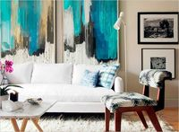 Set the Scene with Art | Rue