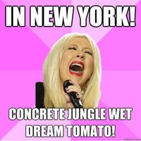See more 'Wrong Lyrics Christina' images on Know Your Meme!