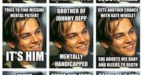 This post contains spoilers to Leo movies. You've been warned.
