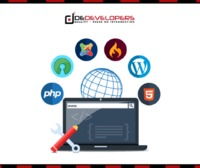 DeDevelopers - Website Maintenance, Quality Assurance, Website Templates You want to Develop your Web So We are Here to Fulfill Your needs & Turn your Ideas into Reality So Right Now Visit Our Website www.dedevelopers.com and Get Unto 20% Off on ...