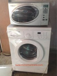 MMSmartcare is a reputed home appliances like Washing machine services and repair companyin Bangalore, with more than ten years of experience in the industry. we have been betrothed in offering some of the finesse grade of Home Appliances Repair & Ser...