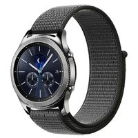 Gear s3 strap For Samsung Galaxy watch frontier/classic 46mm/22mm $18.99