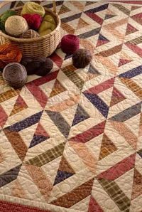 !Insights From SewCalGal: Strip-Smart Quilts 16 Designs from One Easy Technique, by Kathy Brown