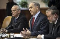 Israel happy at compromise deal on Iran between Congress-Obama: minister