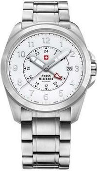 SWISS MILITARY BY CHRONO MOD. 29000.02 $276.21