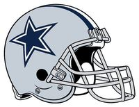 Football Team Logos Clip Art | Find Logo's Home > NFL Logos > NFL Dallas Cowboys Logos