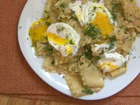 http://www.seriouseats.com/recipes/2013/07/torn-pasta-sheets-butter-herbs-poached-eggs-recipe.html