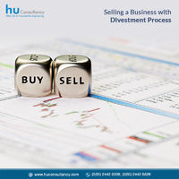 If you are thinking to carve out of the business, you should get maximum profits in return. At HU Consultancy, our professional team offers you expert divestiture advisor services to give you the maximum benefit out of your business. Call us today to know...
