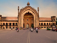 Lucknow Travel and Tourism Guide
