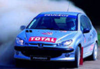 Rally Driving Experience at Brands Hatch for Two Prepare to put the feisty rally prepared Peugeot 206 through its paces as both the track and the http://www.comparestoreprices.co.uk/experiences/rally-driving-experience-at-brands-hatch-for-two.asp