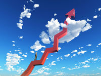 Three Ways The Cloud Can Help Your Business Thrive