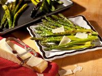 Get Roasted Asparagus Recipe from Food Network