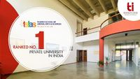 Thapar School of Liberal Arts & Sciences is now known as No1 private university liberal arts colleges in India. The school value holistic education over training our students in a narrow set of skills. If your child is interested in a broad range of k...